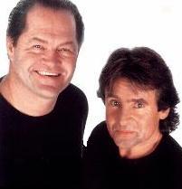 Dolenz and Jones