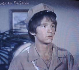 It's Peter Tork!