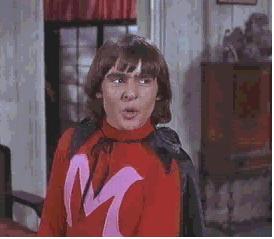 It's Davy Jones!